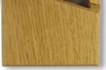 Büro-Artikel aus Eichenholz