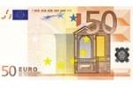 40 bis 50 Euro