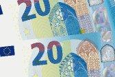 30 bis 40 Euro