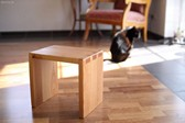 Exklusive, handgearbeitete Möbel