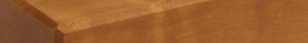 Büro-Artikel aus Birnbaum- und Ahorn-Holz