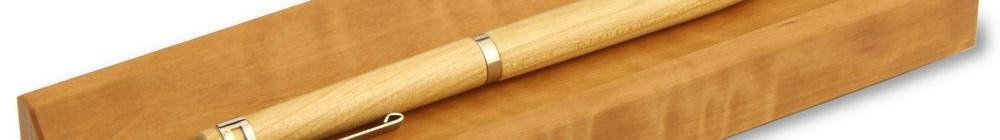Stiftschalen und Stifthalter