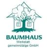 Baumhaus-Werkstatt