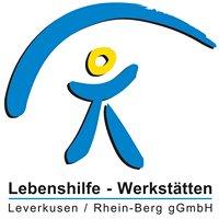 Lebenshilfe - Werkstätten Leverkusen / Rhein-Berg gGmbH