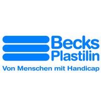 Becks Plastilin
