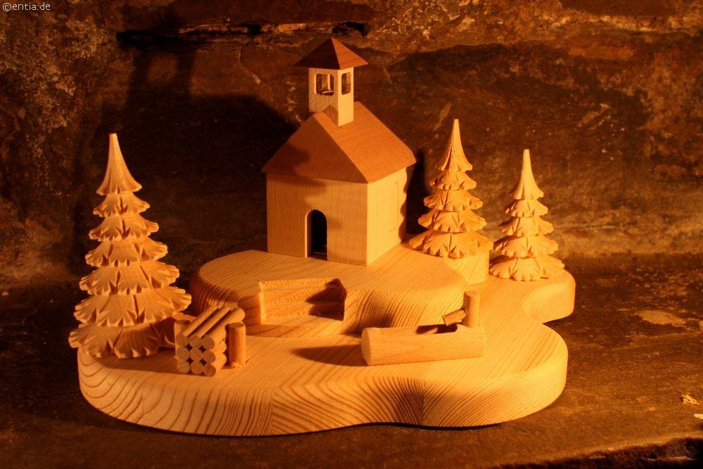 Räucherkapelle