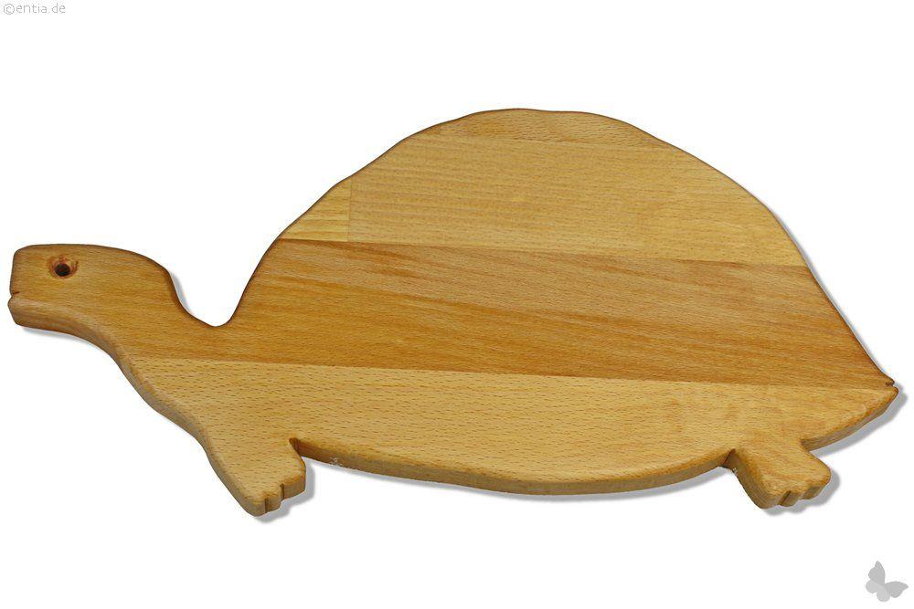 Frühstücksbrettchen Schildkröte