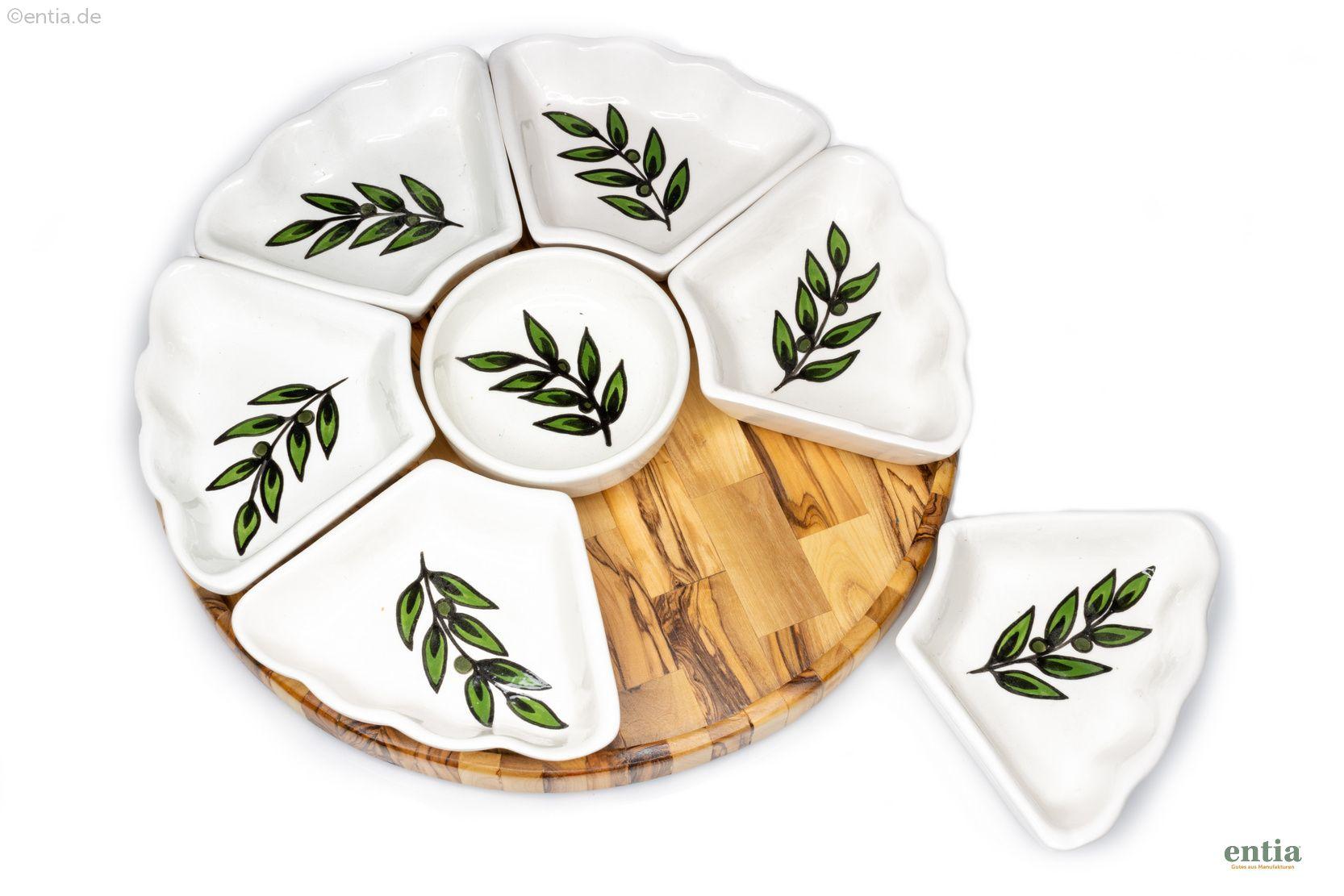Passah/Pessach Seder Teller