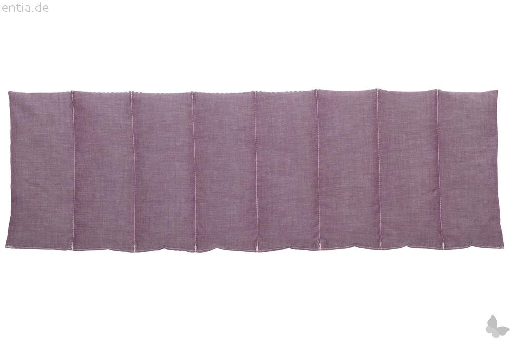 Herbalind Rapssamen mit Lavendel Wärme-/Kältekissen 8-Kammern