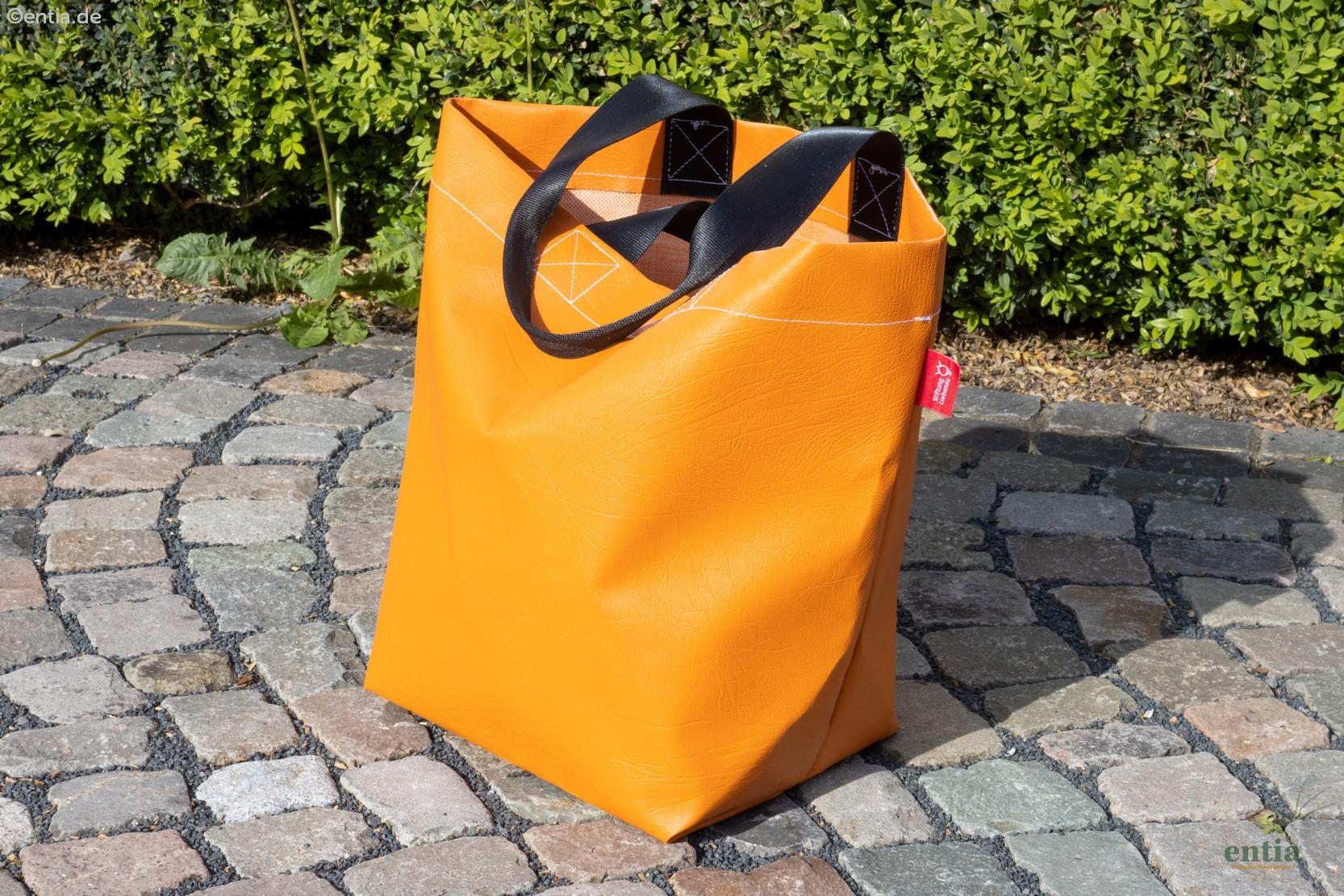 """Shopper-Tasche """"Frida"""" orange"""