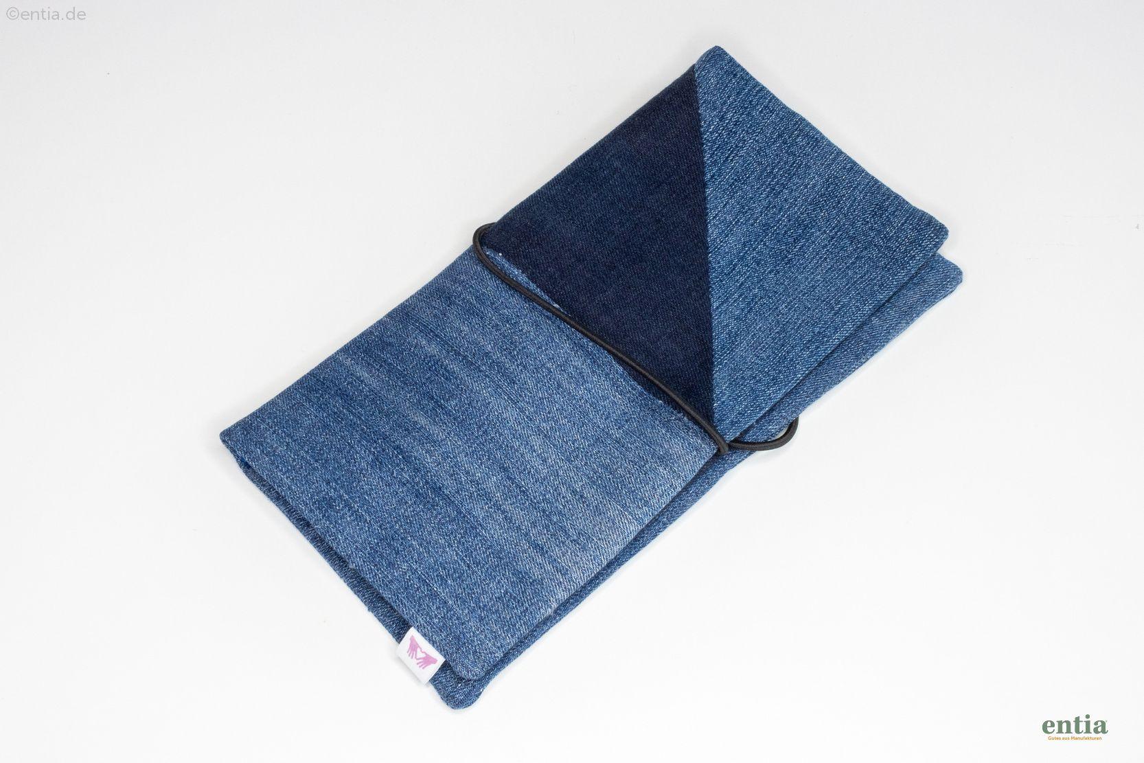 Windeltasche Jeans
