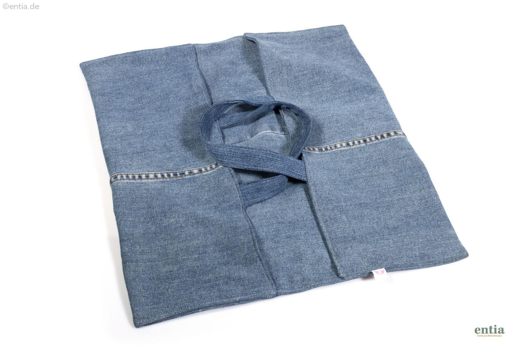 Kuchentasche Jeans
