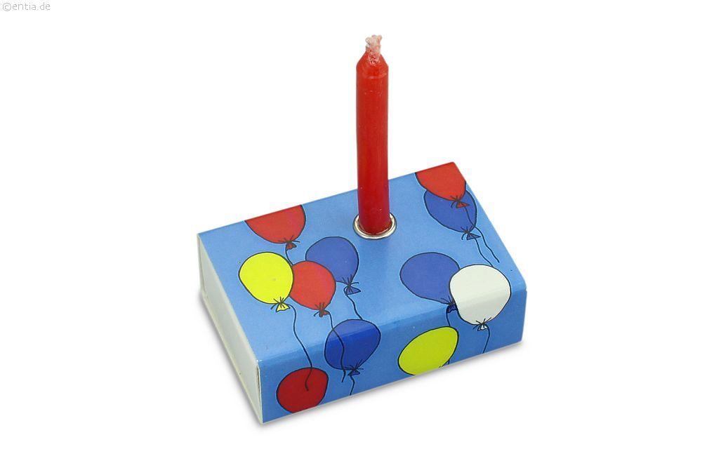 """Kleine Feier """"Luftballon"""""""
