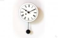 Großvaters kleine Pendel-Uhr