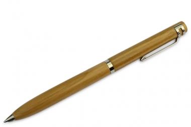 Kugelschreiber Kirsche lackiert