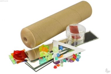 Kaleidoskop-Bausatz