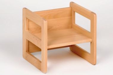 Kindermöbel Wendehocker Buche