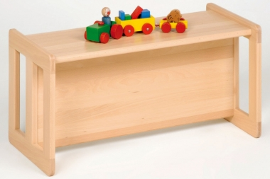 Kindermöbel Wendebank Buche
