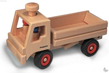 Fagus Classic LKW-Kipper