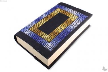 Buchhülle ev. Gesangbuch Großdruck
