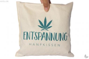 Herbalind Hanfkissen