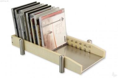 CD-Ständer Ahorn