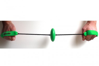 Twistfit grün