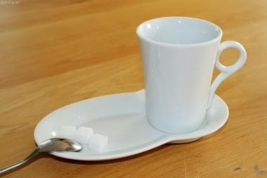 Kaffeehaus-Set Nemo 1