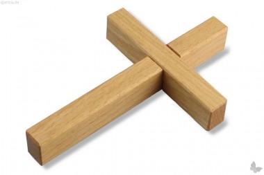 Stabkreuz