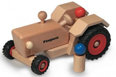 Fagus Traktor