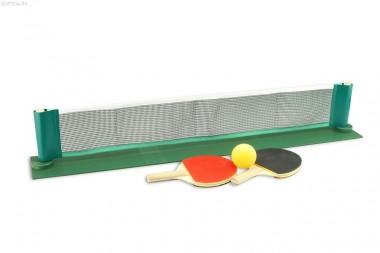 Reise-Tischtennis