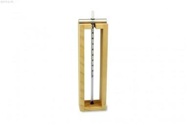 Teethermometer mit Holzständer