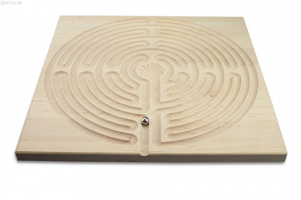"""""""Das Labyrinth von Chartres"""""""