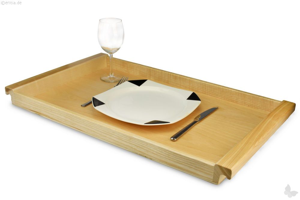 serviertablett eiche gro nachhaltiges aus sozialen. Black Bedroom Furniture Sets. Home Design Ideas