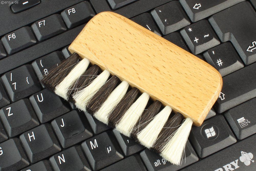 Tastaturbürste