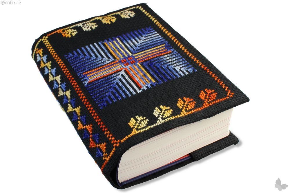 Buchhülle für ev. Gesangbuch
