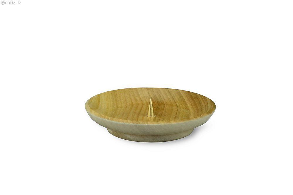 Kerzenteller Kirsche 10cm