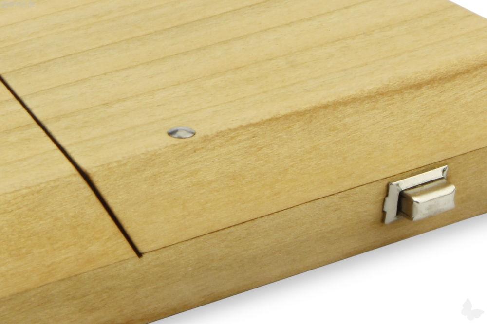 visitenkarten etui kirsche ge lt nachhaltiges aus. Black Bedroom Furniture Sets. Home Design Ideas