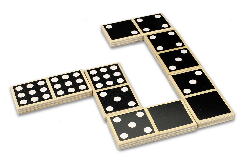 Domino Spiel Anleitung